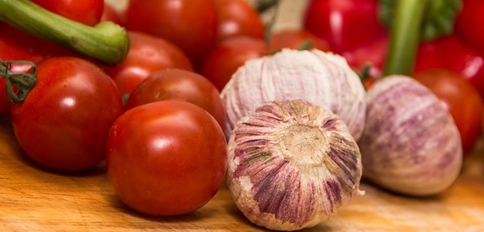 Blog o tym jak zdrowo się karmić – stołować się, popijać i żyć