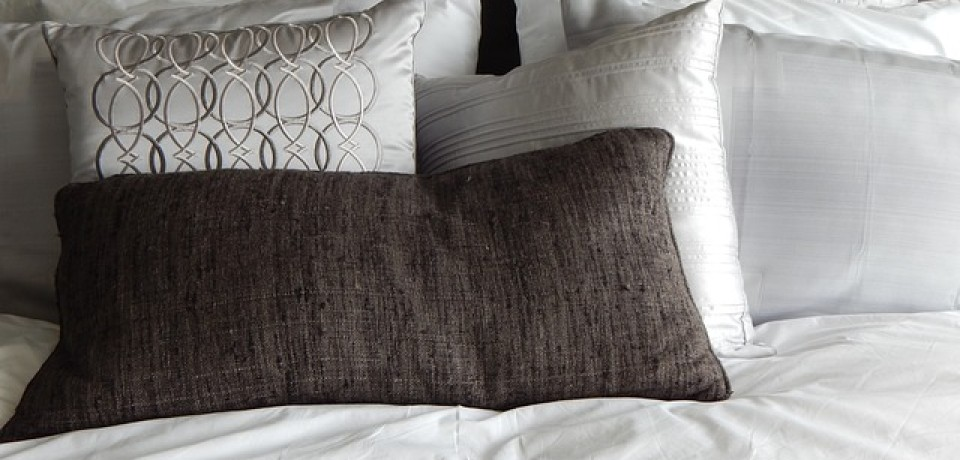 Poduszki – gustowny dodatek do domu