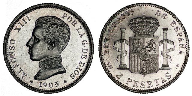 skup srebrnych monet