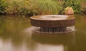 folia do oczka wodnego