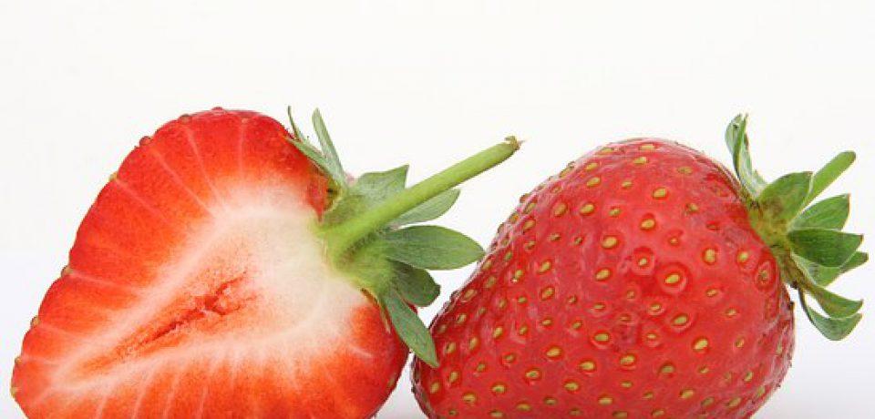 Smażenie owoców z sadu