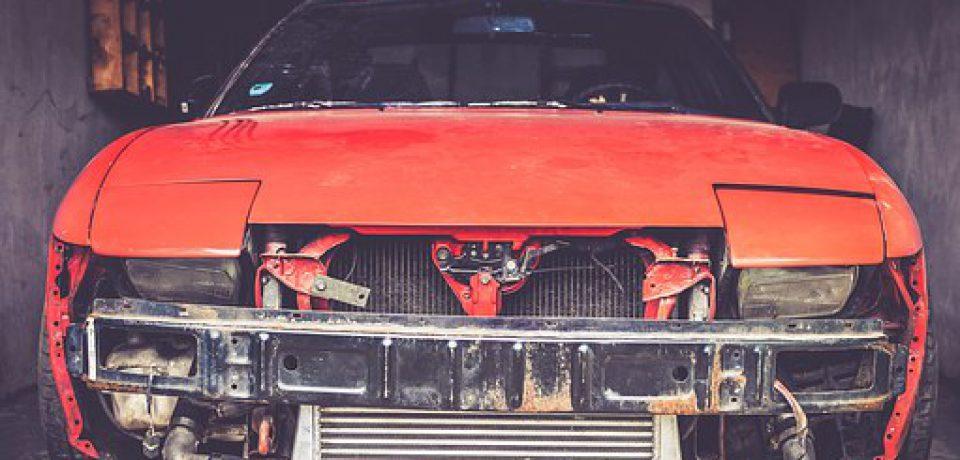 Nie troszczysz się o bieżącą konserwację swego samochodu? Popełniasz duży błąd!