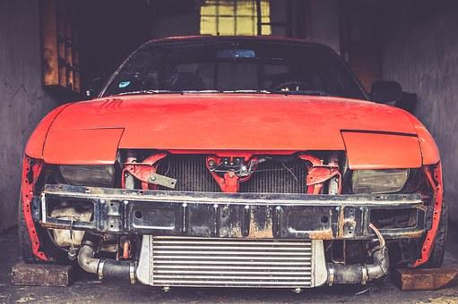 konserwacja pojazdów Gorlice