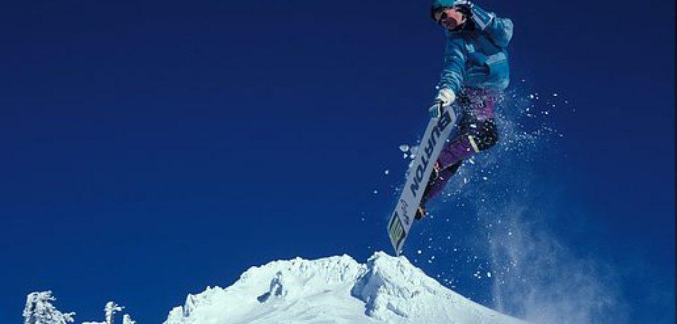 Pomocne informacje o akcesoriach snowboardowych