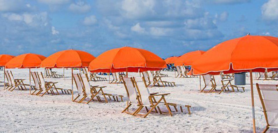 Co wskazane jest znać na temat parasoli?
