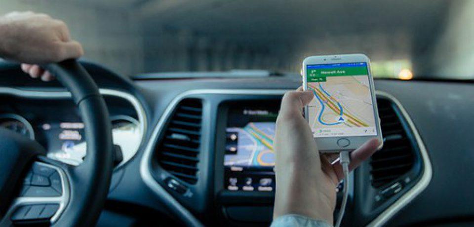 Nieco faktów dotyczących specjalistycznego GPS-u.