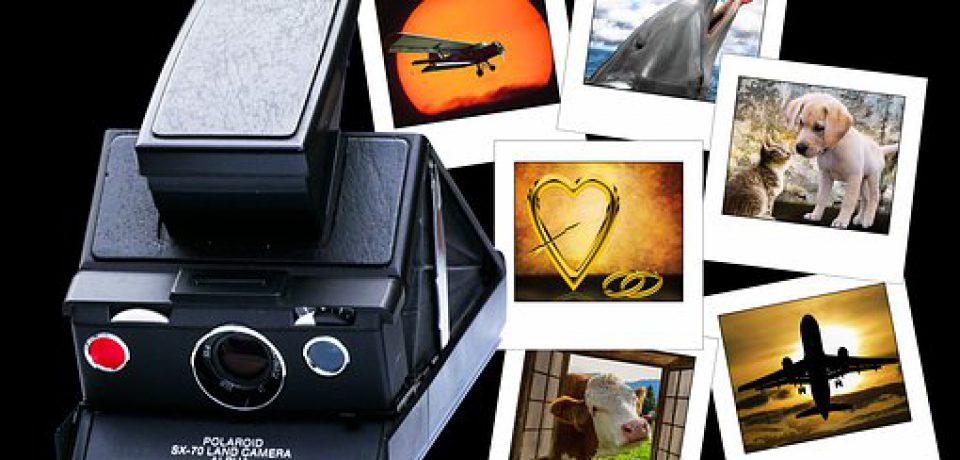 Nieco faktów o fotobudkach.