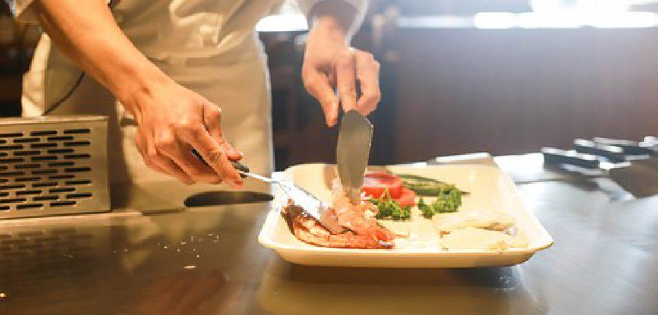 Co powinniśmy wiedzieć odnośnie wizyt w restauracjach?