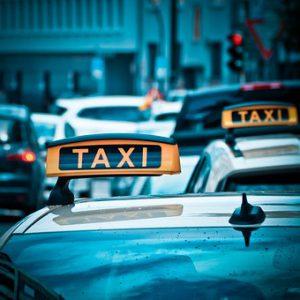 vip taxi krakow
